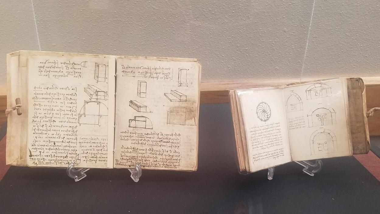 2018-DaVinci exhibit (1)