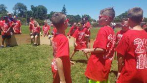 5th grade picnic